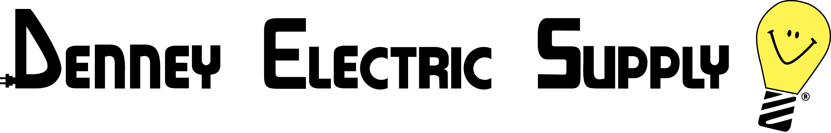 Denney Electric Supply logo