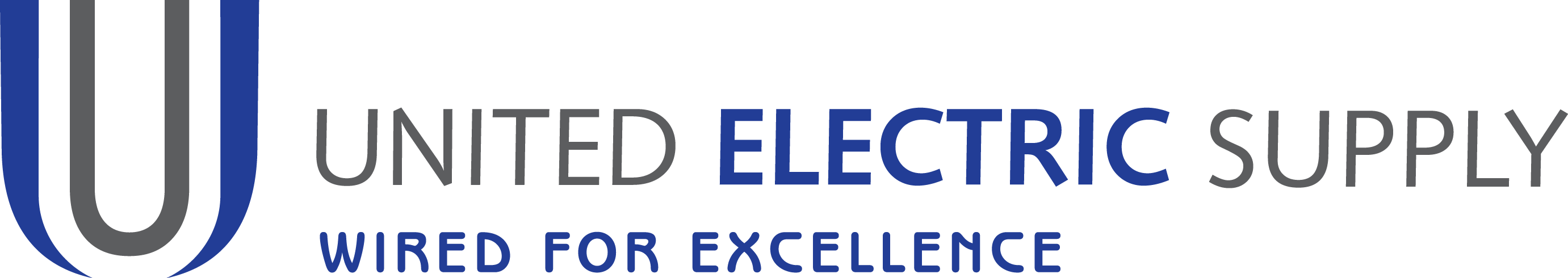 United Electric supply logo